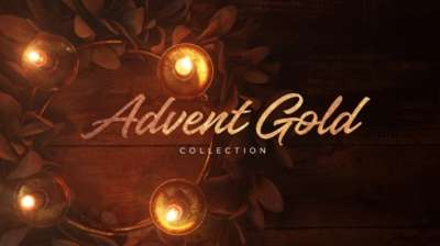 Advent Gold Collection