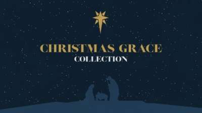 Christmas Grace Collection