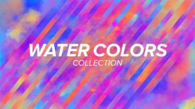 Water Colors Collection