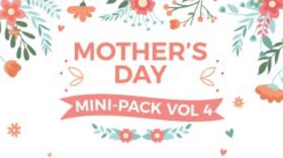 Mother's Day Mini-Pack Volume 4