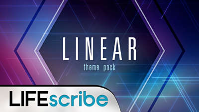Linear Theme Pack