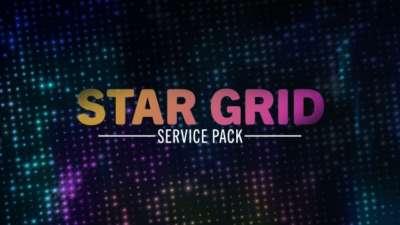 Star Grid Service Pack
