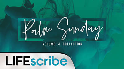 Palm Sunday Vol 4 Collection
