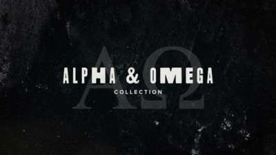 Alpha And Omega Collection