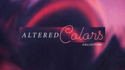 Altered Colors Collection