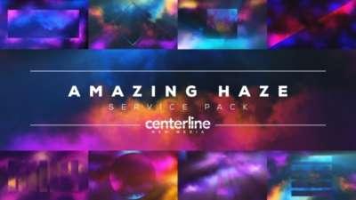 Amazing Haze Service Pack