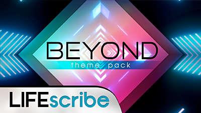 Beyond Theme Pack
