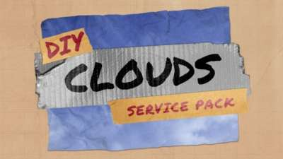 DIY Clouds Service Pack