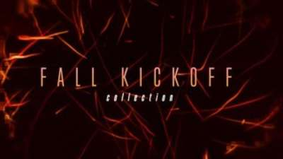 Fall Kickoff Collection