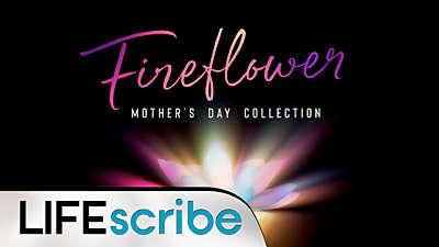 Fireflower Mother's Day Collection