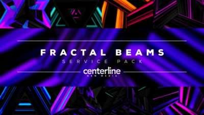 Fractal Beams Service Pack