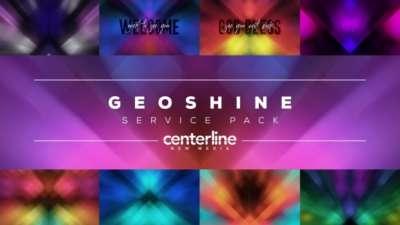 GeoShine Service Pack