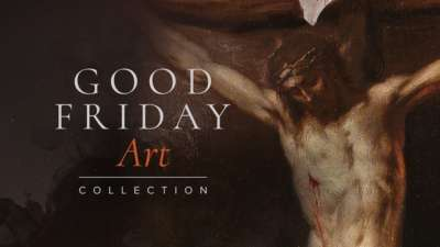 Good Friday Art Collection