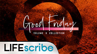 Good Friday Vol 6 Collection