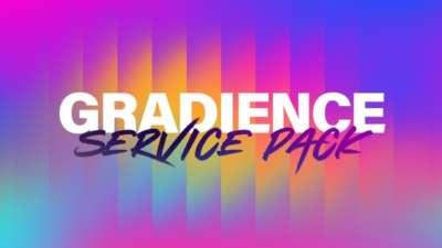 Gradience Service Pack