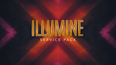 Illumine Service Pack