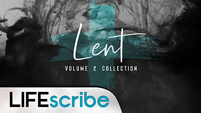 Lent Vol 2 Collection