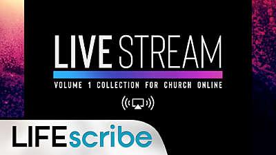 Live Stream Vol 1 Collection