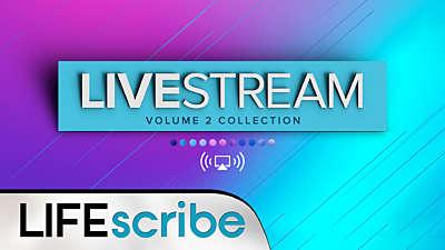 Live Stream Vol 2 Collection