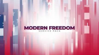 Modern Freedom Service Pack