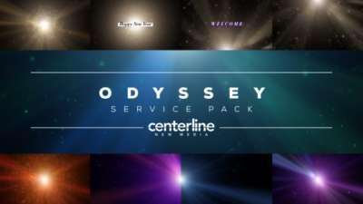 Odyssey Service Pack