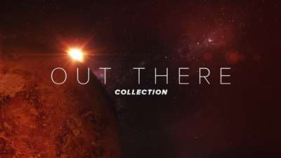 Out There Collection