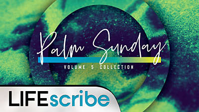 Palm Sunday Vol 5 Collection