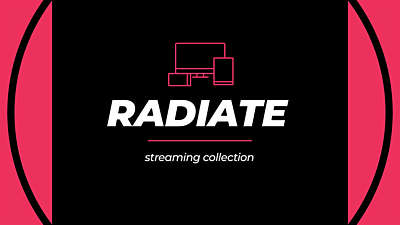 Radiate Collection