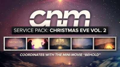 Service Pack: Christmas Eve Vol. 2