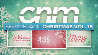 Service Pack: Christmas Vol. 15