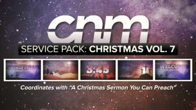Service Pack: Christmas Vol. 7
