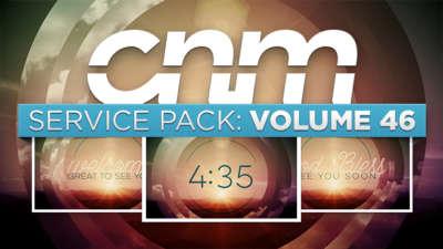 Service Pack: Volume 46