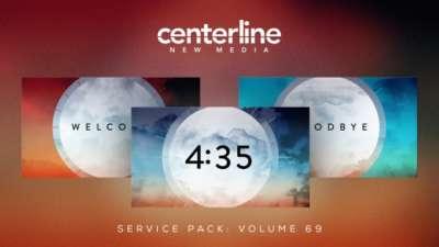 Service Pack: Volume 69