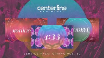 Service Pack: Spring Vol. 10