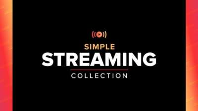 Simple Streaming Collection