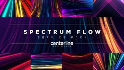 Spectrum Flow Service Pack