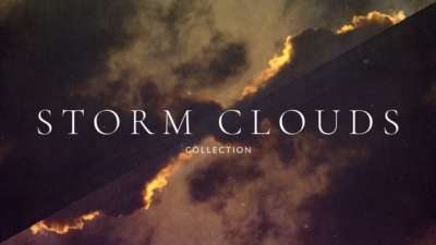 Storm Clouds Collection