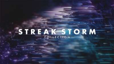 Streak Storm Collection