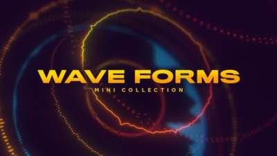 Wave Forms Mini Collection