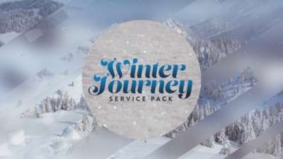 Winter Journey Service Pack