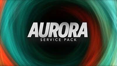 Aurora Service Pack