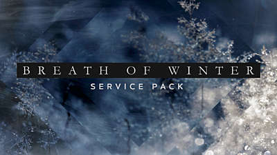 Breath Of Winter Service Pack