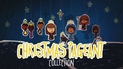 Christmas Pageant Collection