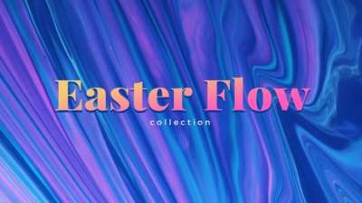 Easter Flow Collection