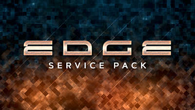 Edge Service Pack