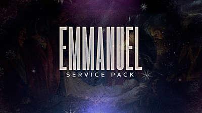 Emmanuel Service Pack