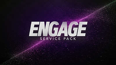 Engage Service Pack