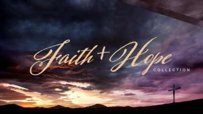 Faith Hope Collection