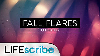 Fall Flares Collection