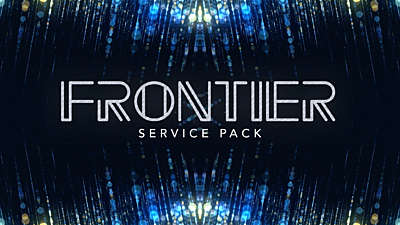Frontier Service Pack